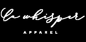 LA Whisper Apparel
